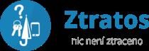 Logo Ztratos.cz